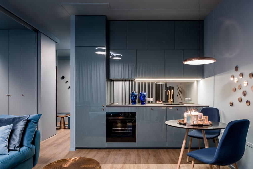 Jak nowocześnie urządzić wnętrze w mieszkaniu?